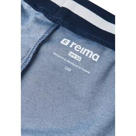 Reima Rennosti Shorts Boys, blauw